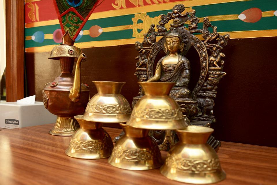 Kathmandu Eco Hotel: Hotels in kathmandu Nepal
