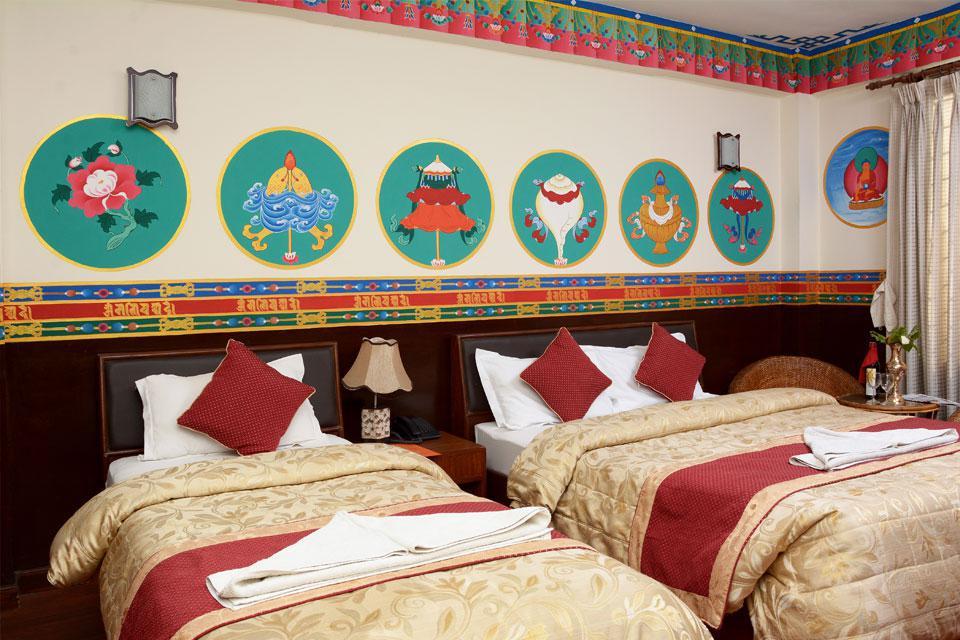 Eco Suite Room